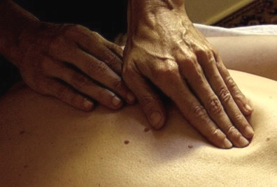 New Orleans Massage Therapy